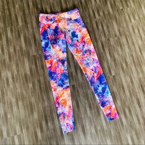 NWOT onzie yoga full length legging